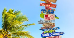 Boomers' Travel & Retirement Trends for 2018