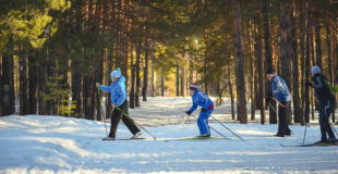 9 Ways Of Maintaining Your Family's Health During Winter Holidays