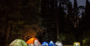 Family Trip: Tips for a Hassle-Free Camping Excursion