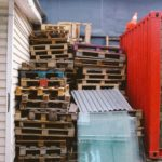 Get Detailed Idea About Pallet Suppliers and Their Services