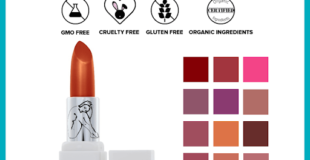8 Of The Best All-Natural Gluten Free Makeup Brands