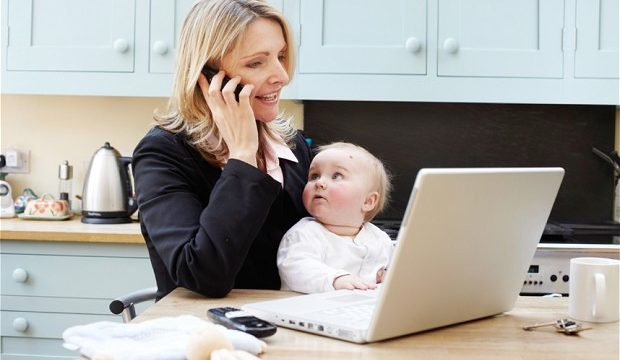 6 Ways to Spend More Time With Your Children as a Working Parent